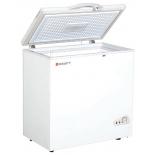 Морозильная камера Kraft BD(W)-200Q белая