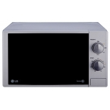 микроволновая печь LG MS-2022DS серебристый