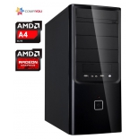 CompYou Home PC H555 (CY.576020.H555), купить за 15 740 руб.