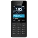 сотовый телефон Nokia 150 Dual sim, черный