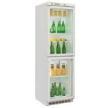 холодильник Саратов 174 (кшмх-335/125) витрина, белый