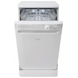 Посудомоечная машина Hotpoint-Ariston LSFB 7B019 EU, белый