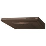 Вытяжка Hansa OSC511BH коричневая
