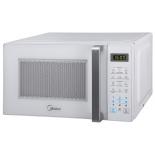 микроволновая печь MIDEA EG820CXX-W белая