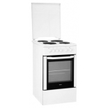 плита Beko CSS 56000 W белая