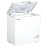 Морозильная камера Kraft BD(W)-225Q белая
