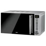 микроволновая печь BBK 20MWS-721T/BS-M черный/серебро
