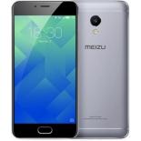 смартфон Meizu M5S 3Gb/16GB, серый