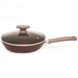 сковорода Tefal 26 TENDANCE Chocolate 04147926