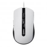 мышка Rapoo N3600 USB White 2000 dpi