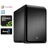 CompYou Office PC W177 (CY.592401.W177), купить за 46 910 руб.