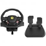 руль и педали игровые (комплект) Thrustmaster Ferrari 458 Italia