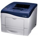 лазерный цветной принтер XEROX Phaser 6600DN