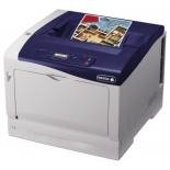 лазерный цветной принтер XEROX Phaser 7100N