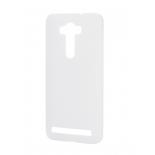 чехол для смартфона skinBOX для Asus Zenfone Laser 2 ZE550KL White