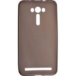 чехол для смартфона SkinBox silicone case для Asus Zenfone Laser 2 ZE550KL Коричневый