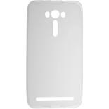 чехол для смартфона SkinBox silicone case для Asus Zenfone Laser 2 ZE550KL Прозрачный
