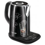 чайник электрический Redmond SkyKettle M170S, черный