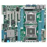 материнская плата ASUS Z9PA-D8 Soc 2011 DP XEON, Intel C602, ATX, 8DIMM