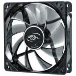 кулер DeepCool Wind Blade  80 80x80x25мм 1800RPM blue LED