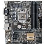 материнская плата ASUS B150M-A D3 (mATX, LGA1151, Intel B150)
