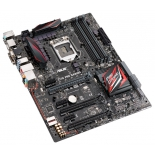 материнская плата ASUS Z170 PRO GAMING Soc-1151 Z170 DDR4 ATX SATA3  LAN-Gbt USB3.0 DVi/HDMI/DP/VGA