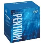 процессор Intel Pentium G4400 Skylake (3300MHz, LGA1151, L3 3072Kb, Retail)