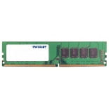 модуль памяти Patriot Memory PSD44G213381 (4 Gb, DDR4, 2133 MHz, CL15, DIMM)