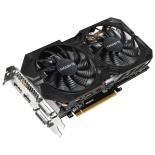 видеокарта Radeon GIGABYTE PCI-E Radeon R9 380X 4096Mb