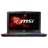 Ноутбук MSI GP72 6QF-275XRU