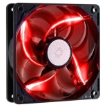 кулер компьютерный COOLER MASTER R4-L2R-20AR-R1 120MM Red LED