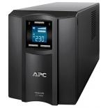 Источник бесперебойного питания APC by Schneider Electric Smart-UPS C 1000VA LCD, купить за 26 070руб.