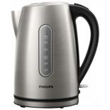 чайник электрический Philips HD9327/10 (металл)