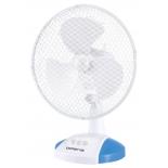 вентилятор Polaris PDF 0223R белый/голубой