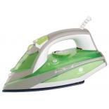 Утюг Starwind SIR8925, зеленый/серый