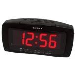 Радиоприемник Supra SA-28FM, черный