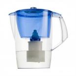 фильтр для воды Барьер Лайт синий