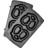 аксессуар для готовки Redmond RAMB-10 панель для вафельницы, черная