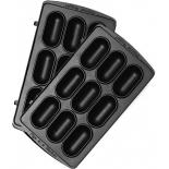 аксессуар для готовки Redmond RAMB-09 панель для вафельницы, черная