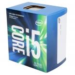 процессор Intel Core i5-7500 Kaby Lake (3400MHz, LGA1151, L3 6144Kb, Retail)