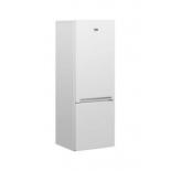 холодильник Beko RCSK 250M00W, с морозильной камерой