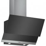 вытяжка кухонная Bosch DWK065G60R, черная