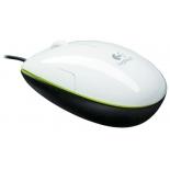 мышь Logitech M150 Coconut, Белая