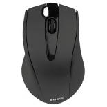 мышка A4Tech G9-500F, Черная