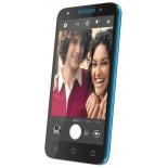 смартфон Alcatel 4047D U5 8Gb, голубой