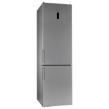 холодильник Indesit EF 20 SD серебристый, с морозильной камерой