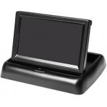 Монитор для видеонаблюдения Sho-Me F43D (автомобильный)