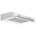 вытяжка кухонная Bosch DUL 62 FA 20 WH, белая