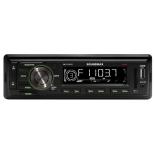 автомагнитола Soundmax SM-CCR3076F, черная