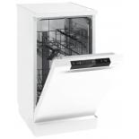 Посудомоечная машина Gorenje GS53110W, белая